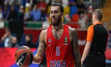 Τζέιμς: «Ανέκδοτο αν συνεχιστούν οι Euroleague και VTB League»
