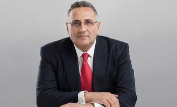 Μιχάλης Φυσεντζίδης: «Ο κορονοϊός δεν αστειεύεται»