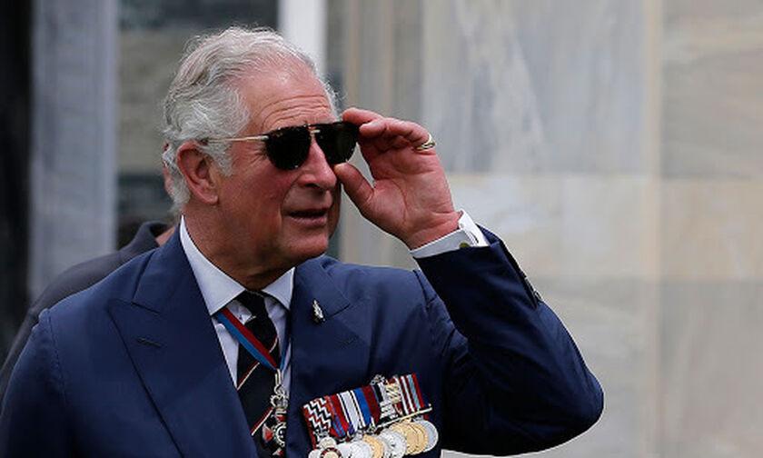 Κορονοϊός: Θετικός ο Πρίγκιπας Κάρολος!