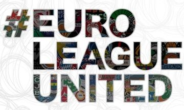Euroleague: Παγκόσμια εκστρατεία αμοιβαίας υποστήριξης (vid)