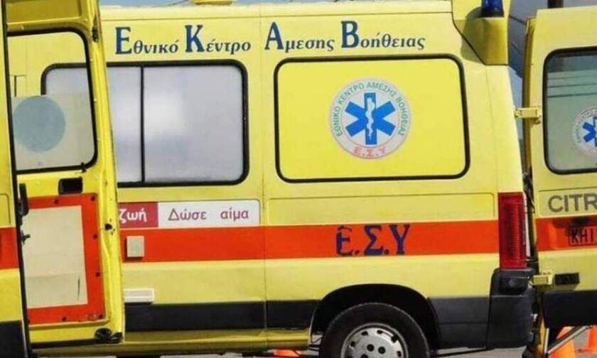 Γερμανός καθηγητής στην Κρήτη ο 22ος νεκρός στην Ελλάδα