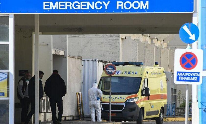 Κορονοϊός: Έρευνα για τον θάνατο της 41χρονης στην Καστοριά – Ελέγχονται οι κλήσεις στον ΕΟΔΥ (vid)