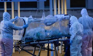 Κορονοϊός στην Ιταλία: Περισσότεροι από 7.500 πλέον οι θάνατοι - 683 νεκροί σε ένα 24ωρο