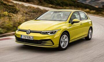 Πιο καθαρό από ποτέ το νέο ντίζελ VW Golf!