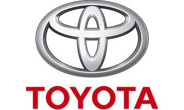 H Toyota Ελλάς παρέχει 150 οχήματα για τον κορονoϊό