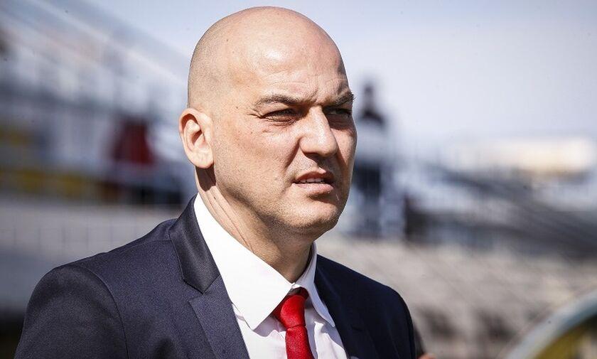 Κοβάσεβιτς για κορονοϊό: «Πότε ήταν εύκολα για μας στη Σερβία; Στον πόλεμο με τις βόμβες;»