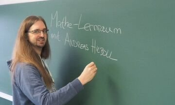 Καμιά σχέση με ευπαθή ομάδα - Αθλητικός και δίμετρος ο Γερμανός καθηγητής που σκότωσε ο κορονοϊός