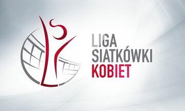 Η Πολωνία ανέδειξε πρωταθλήτρια βόλεϊ στις γυναίκες, όχι στους άνδρες