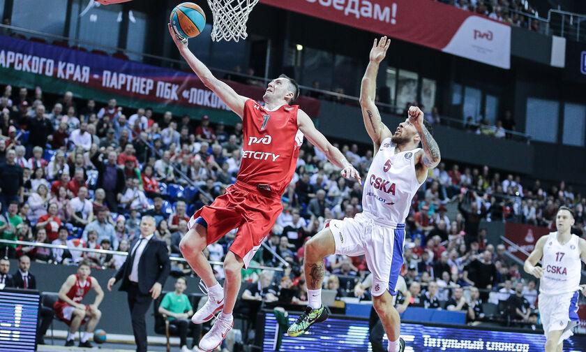 VTB League: Αποφασίστηκε οριστική διακοπή (pic)