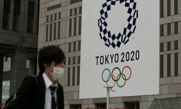 Τεράστια η οικονομική ζημία από την αναβολή των Ολυμπιακών Αγώνων