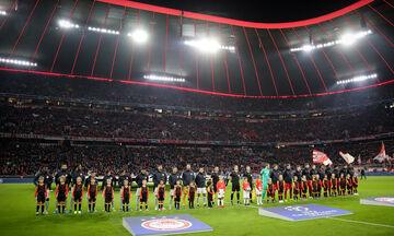 Bundesliga - Super League απέναντι στον κορονοϊό: Τα μεγέθη δεν είναι συγκρίσιμα