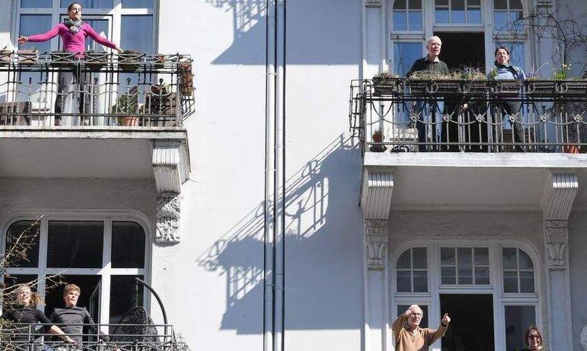 Κορονοϊός: Ειδικοί εξηγούν γιατί η Γερμανία έχει λιγότερους θανάτους