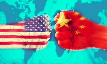 Μίλησαν Τραμπ-Τζιπίνγκ για συνεργασία ΗΠΑ-Κίνας κατά του κορονοϊού!