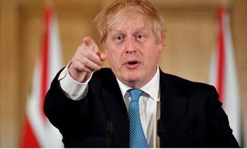 Κορονοϊός: Θετικός ο Βρετανός πρωθυπουργός Μπόρις Τζόνσον (vid)