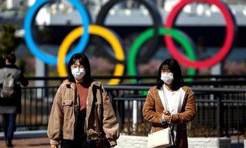Ολυμπιακοί Αγώνες: Σενάριο διεξαγωγής την άνοιξη του 2021 στο Τόκιο!