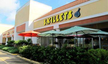 ΗΠΑ: Πελάτης άφησε φιλοδώρημα 10.000 δολαρίων σε μαγαζί που έκλεισε λόγω κορονοϊού