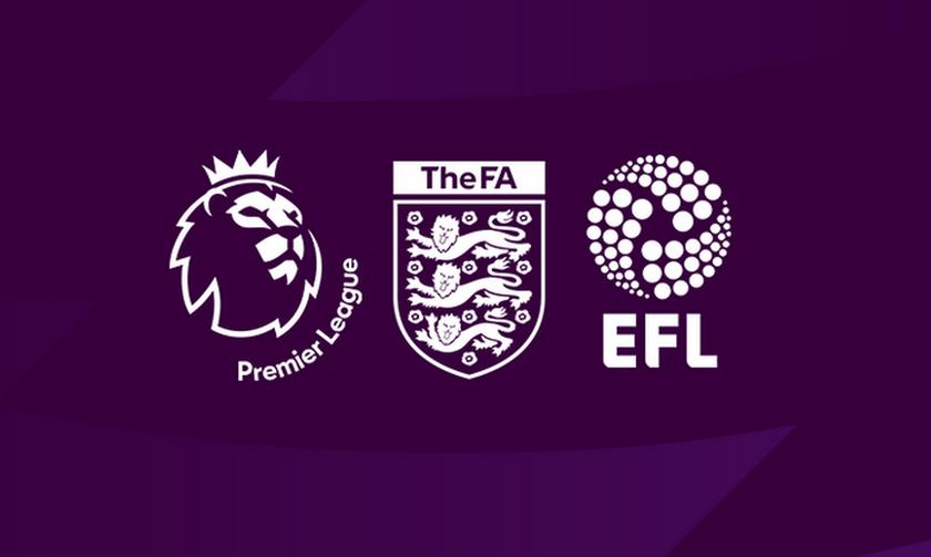 Premier League: Οριστικό «λουκέτο» μέχρι το τέλος Απριλίου!