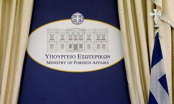 Ειδικός απεσταλμένος του ΥΠΕΞ στη Βρετανία για τον επαναπατρισμό Ελλήνων