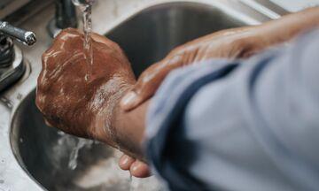 Πλύσιμο χεριών: Μια «ανακάλυψη» μόλις 170 χρόνων