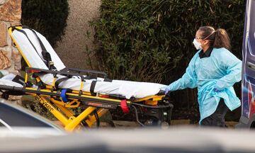 Κορονοϊός: Στους 29 οι νεκροί – Κατέληξε νεφροπαθής στην Καστοριά