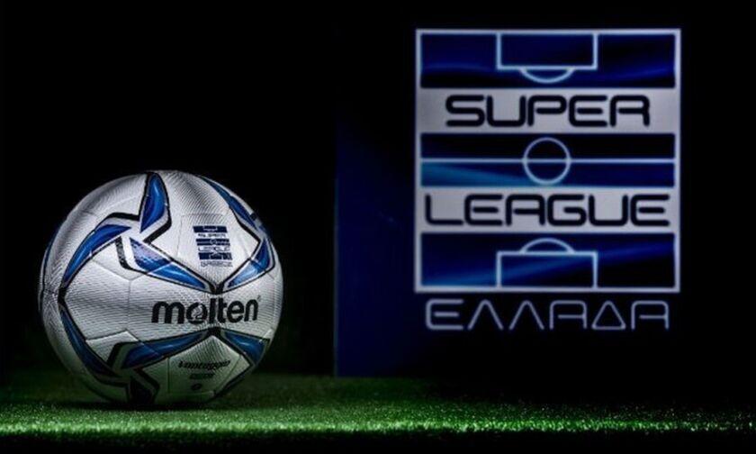 Super League: Σαν να αυξάνονται οι φωνές περί οριστικής διακοπής