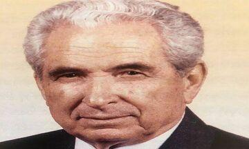 Νίκος Σφακιανάκης: Πέθανε σε ηλικία 98 ετών - Με λαμπρή ιστορία στην Ελληνική αυτοκίνηση