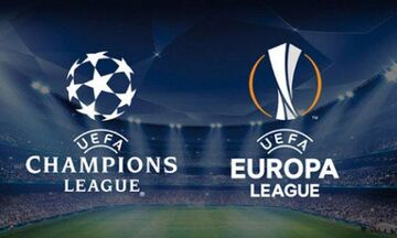Ο κορονοϊός «χτυπά» Champions League και Europa League