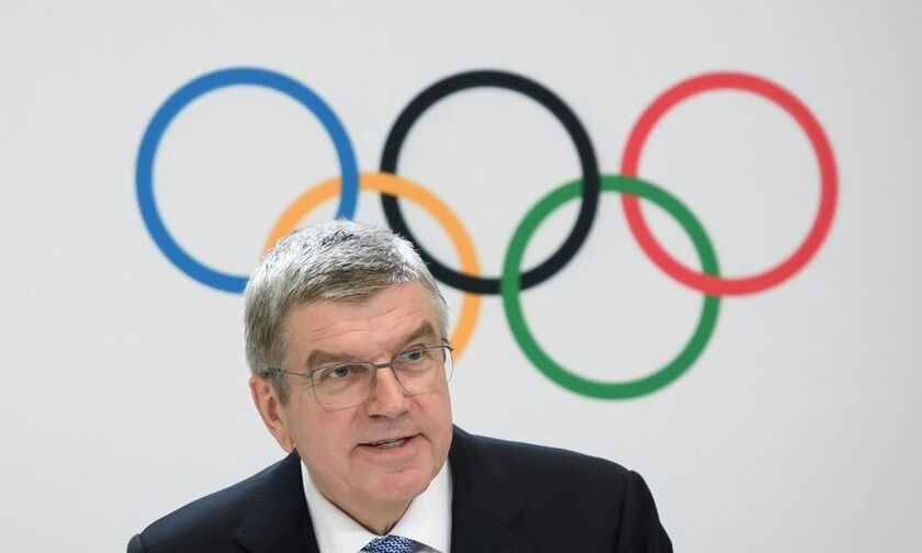 Τι είπε ο Τόμας Μπαχ για όσους έχουν ήδη προκριθεί στους Ολυμπιακούς Αγώνες!