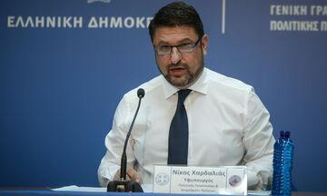 Χαρδαλιάς: Ποιοι έχουν δικαίωμα επαναπατρισμού στην Ελλάδα (vid)