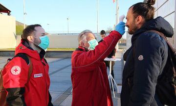 Κορονοϊός: Η Αλβανία έστειλε εθελοντές γιατρούς στην Ιταλία!