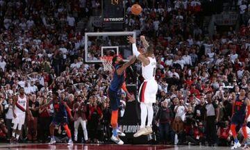 Όλα τα buzzer beater της φετινής σεζόν του NBA (vid)