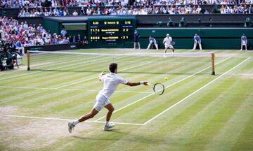 Πρόεδρος ATP: «Πρόθεσή μας να ξεκινήσουν τα τουρνουά τη χορτάρινη περίοδο»