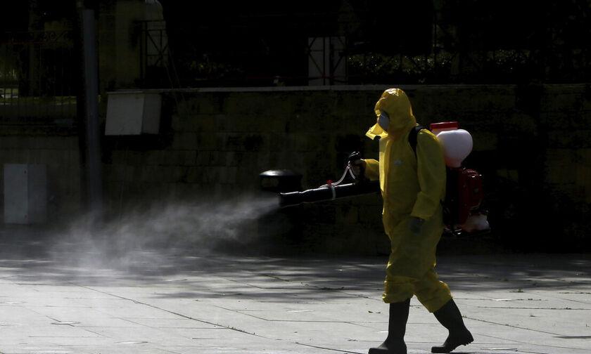 Κύπρος: 17 νέα κρούσματα, 179 στο σύνολο