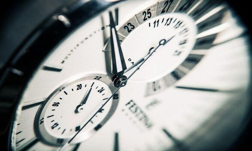 Θερινή ώρα: Ήρθε η στιγμή να πάμε τα ρολόγια μας μία ώρα μπροστά