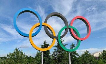 Στις 23 Ιουλίου του 2021 οι Ολυμπιακοί Αγώνες στο Τόκιο