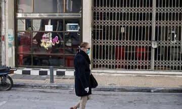 Κορονοϊός: Επέκταση του κλεισίματος των καταστημάτων μέχρι 11 Απριλίου