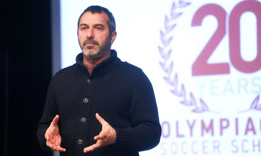 Ελευθεριάδης: «Έτσι αντιμετωπίζει ο Ολυμπιακός την καραντίνα»
