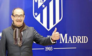 Κορονοϊός: Πέθανε ο άλλοτε παίκτης της Ατλέτικο Μαδρίτης, Χοσέ Λούις Καπόν