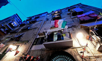 Κορονοϊός: 925 θεραπεύτηκαν σε 24 ώρες στην Ιταλία - «Μοιράστε και τα θετικά!»