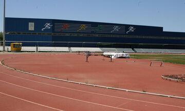 Μέχρι και τις 11 Απριλίου κλειστές οι αθλητικές εγκαταστάσεις και οι αθλητικοί όμιλοι