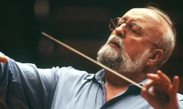 Πέθανε ο σπουδαίος Πολωνός συνθέτης Κριστόφ Πεντερέτσκι