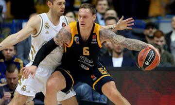 H EuroLeague εκθείασε την «καυτή» σεζόν του Τίμα (vid)
