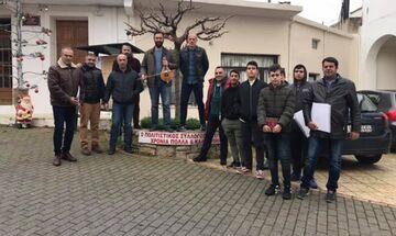 Τριτωνία Αστριτσίου: Δίπλα στις ευπαθείς ομάδες