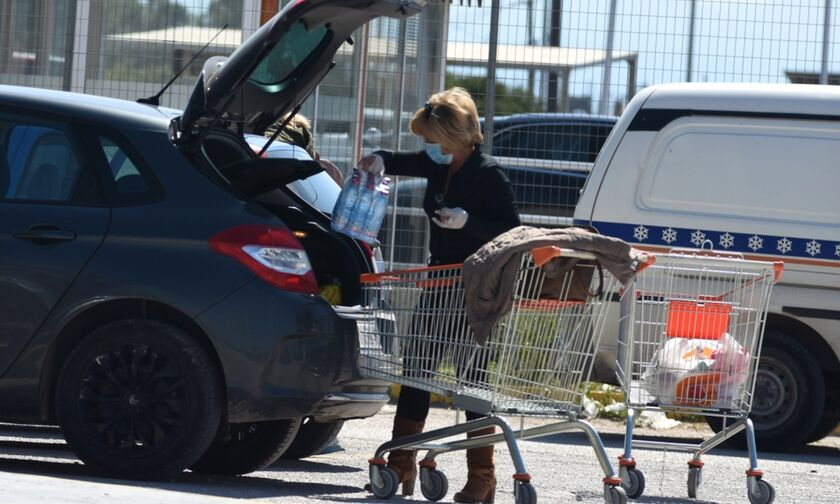 Έκρηξη κατανάλωσης λόγω κορονοϊού - Ποιου προϊόντος οι πωλήσεις αυξήθηκαν κατά 1052,5%