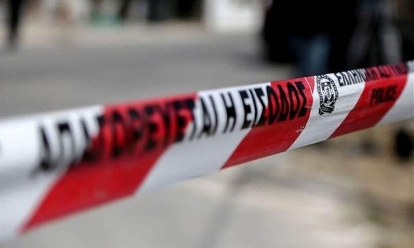 Έγκλημα στα Άσπρα Σπίτια Ηλείας, ένας νεκρός, μία σοβαρά τραυματίας