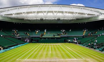 «Αδιανόητο να πραγματοποιηθεί το Wimbledon»