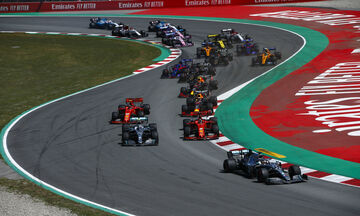 Συμφωνία Μεγάλης Βρετανίας με ομάδες της Formula 1 για κατασκευή αναπνευστήρων