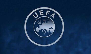 Ούβα: Είτε ολοκληρωθεί η σεζόν είτε όχι, η UEFA πρέπει να μάθει τις ομάδες των επόμενων διοργανώσεων