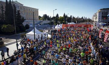Στις 20 Σεπτεμβρίου ο Ημιμαραθώνιος της Αθήνας!