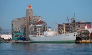 Κρούσμα κορονοϊού σε πλοίο ανοιχτά του Πειραιά